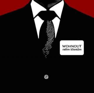 Našim klientům - Wohnout [CD album]